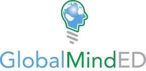 Global MindEd logo
